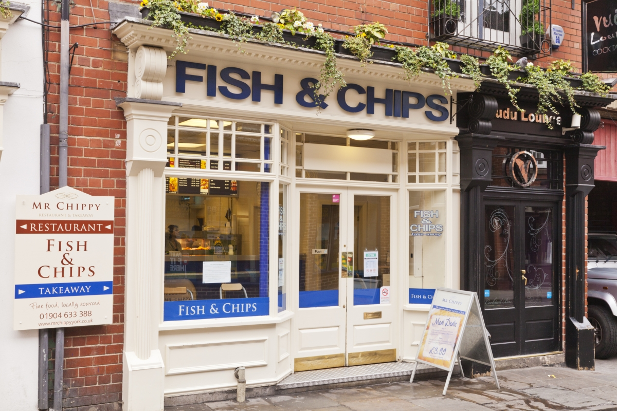 Fish & chip shop insurance: The do's and don'ts