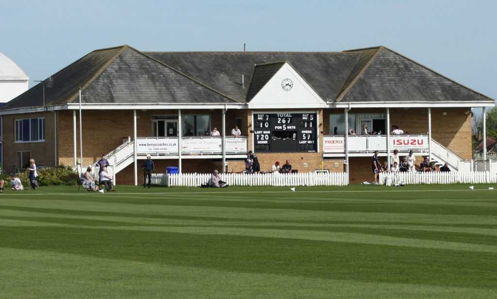 sports field with sports club house and sports club house insurance