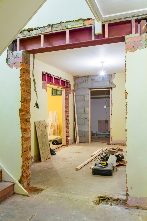 6 Top tips for your renovation project