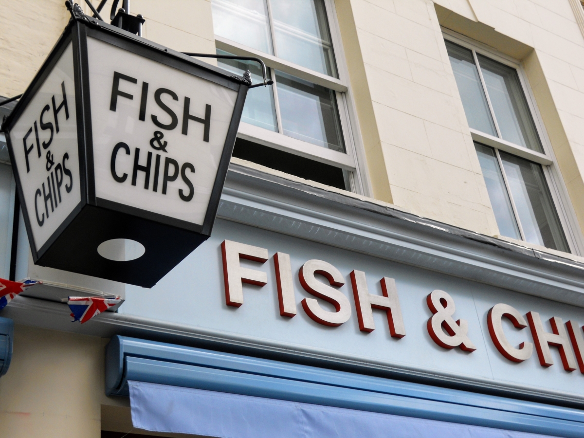 What fish and chip shop owners should know about their insurance