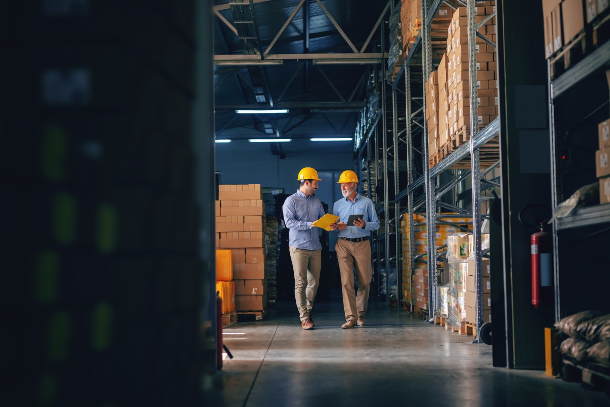 What you need to know when buying Manufacturing Insurance
