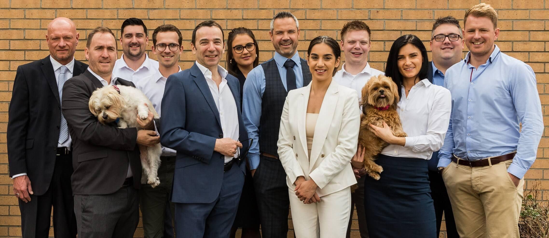 Titan Insurance Team
